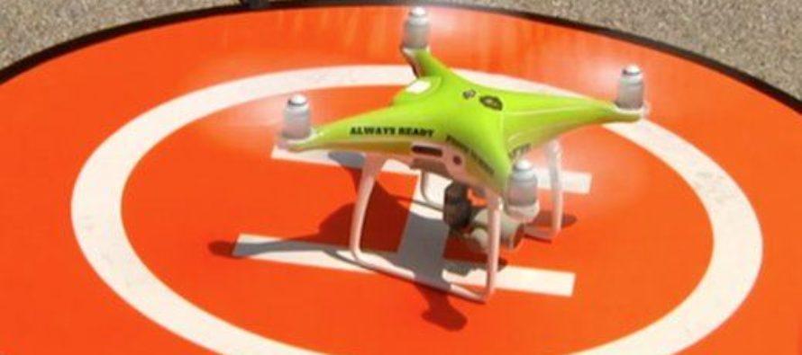 Bomberos de Miami-Dade usarán drones en la temporada de huracanes