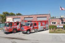 Camión diésel quedó destruido tras incendiarse en Lauderhill