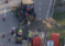 Fuga de gas en Coral Springs obliga a las autoridades a evacuar centro comercial y a cerrar carreteras