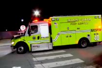 Jugador de Miami Dolphins quedó gravemente herido tras accidente en Miami-Dade