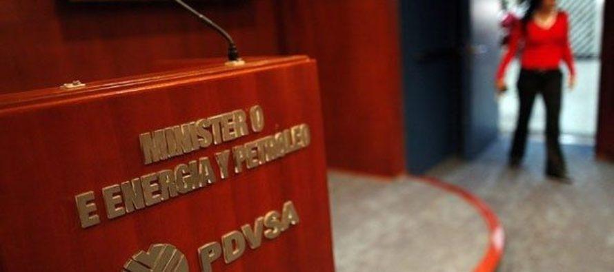 Abogado Chaffardet aseguró que el canje de bonos de Pdvsa viola legislación venezolana sobre bienes nacionales