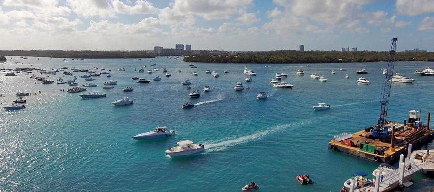En Miami-Dade quedan exentos de las restricciones las personas que viven en embarcaciones