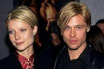 Brad Pitt narró cómo fue el enfrentamiento con Harvey Weinstein después de acosar a Gwyneth Paltrow
