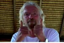 Magnate británico Richard Branson organizará mega concierto para apoyar a los venezolanos