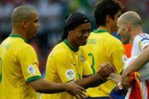 Ronaldinho, Rivaldo y Roberto Carlos jugarán amistoso por la paz en Israel
