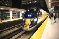 Muere otro peatón atropellado por tren Brightline en Florida