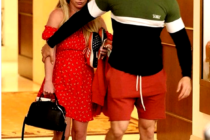 Extraño comportamiento de Britney Spears en la alfombra roja dejó atónitos a sus seguidores (video)