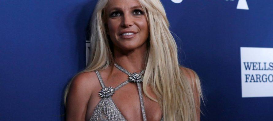 Britney Spears estará internada un mes en hospital psiquiátrico
