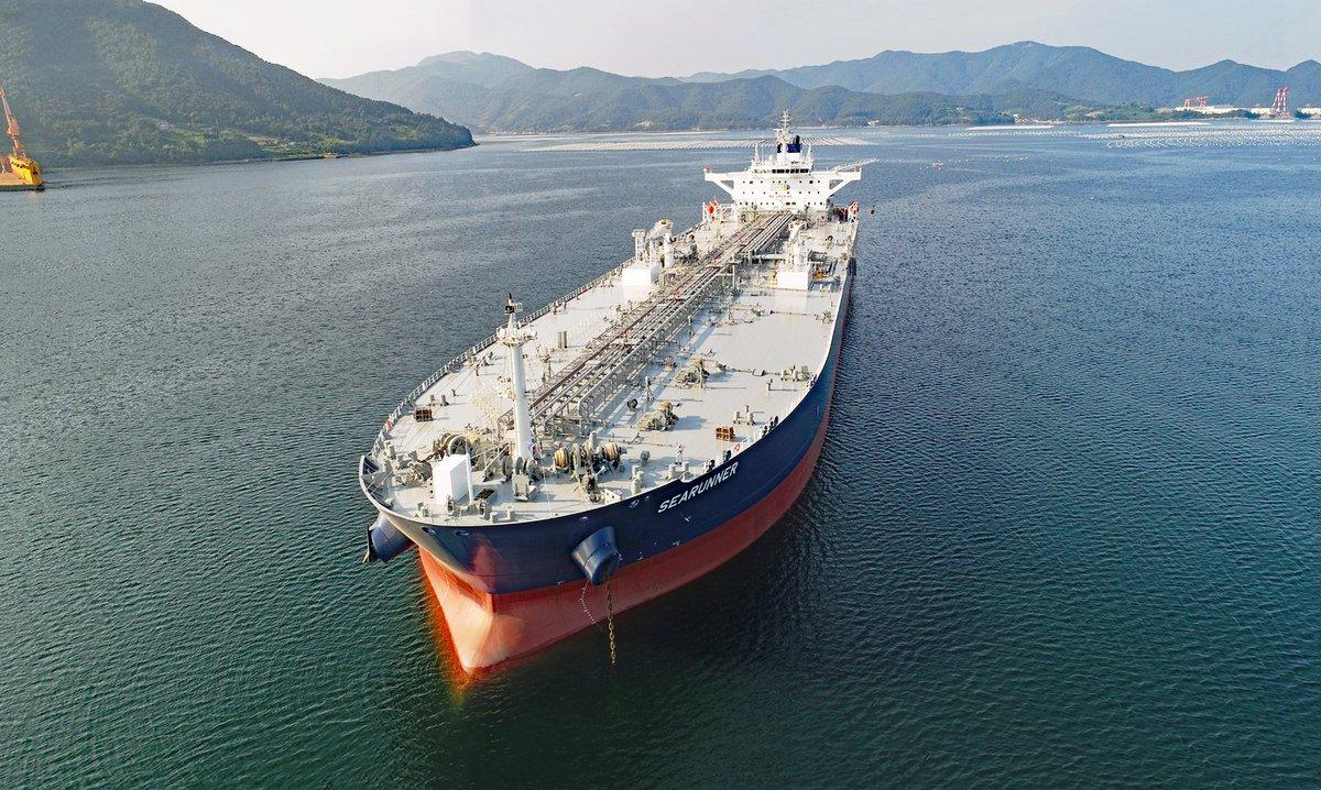 EEUU busca embargar el combustible iraní destinado a Venezuela