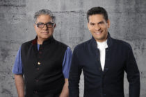 Deepak Chopra e Ismael Cala celebrarán en México los 25 años de «Las siete leyes espirituales del éxito»
