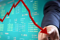 Las acciones se recuperan de las grandes pérdidas por la esperanza de la ayuda económica de EE. UU.