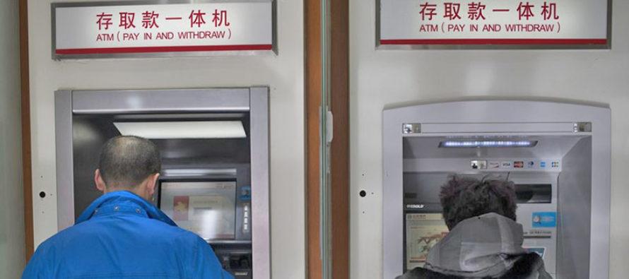 En China un ladrón le devuelve el dinero a su víctima al ver su saldo en cero