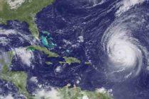 El cambio climático está potenciando la voracidad de los huracanes