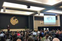 Orlando a la vanguardia del cambio climático durante laSegunda Conferencia Anual Corrección Climática