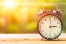 LLega la hora de Verano: Este domingo hay que ajustar los relojes