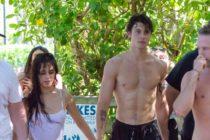 Camila Cabello y Shawn Mendes desatan toda su pasión en las playas de Miami (Fotos)