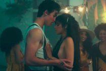 «Señorita» es el nuevo videoclip de Camila CabelloyShawn Mendes que tiene a todos sudando