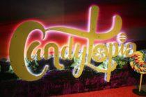Atrévete a descubrir el delicioso «mini parque temático de los malvaviscos» Candytopia en Miami