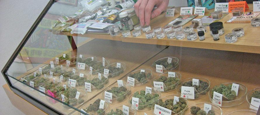 Nuevas regulaciones para comercios de cannabis medicinal