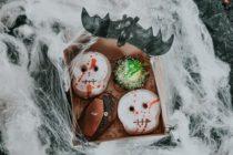El Salty Donut de Wynwood y South Miami celebran Halloween de la manera más dulce y deliciosa