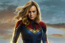 ¡Increíble! En dos meses estadounidense vio 116 veces «Capitana Marvel» y rompió un récord