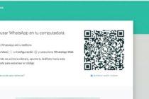 WhatsApp Web: Hackers usan código QR para entrar a tu cuenta y robar tus datos