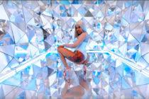 Así son los sensuales movimientos con los que Cardi B volvió loco a fanáticos en su nuevo videoclip (+Video)