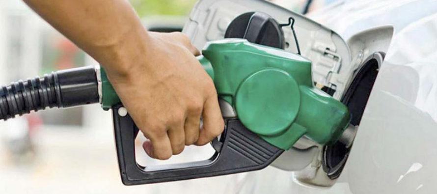 Nuevo incremento del precio de la gasolina en Florida