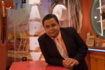 """Presentador cubano """"Carlucho"""" regresa a la televisión en Univista.tv"""