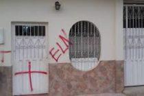 ¡Grave! Varios venezolanos sentenciados a muerte por grupo terrorista ELN