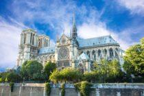 Cinco musulmanas planificaron derribar la catedral de Notre Dame en 2016