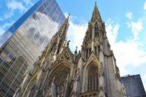 ¿Hombre pretendía incendiar la catedral de San Patricio?