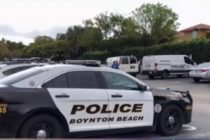 Violencia doméstica terminó con dos muertos en Boynton Beach