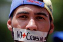 RSF:  Libertad de prensa cada vez peor en Venezuela y Nicaragua