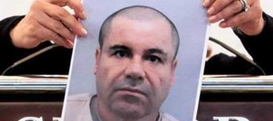 Madre de 'El Chapo' Guzmán recibió visa humanitaria de EEUU