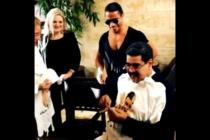 Demandan en Miami al chef Salt Bae por no pagar el salario mínimo a sus empleados
