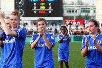 Fútbol femenino de Israel recibirá clínicas del Chelsea