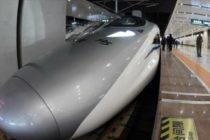 China fabricará tren de levitación magnética que alcanzará los 1000 km/h