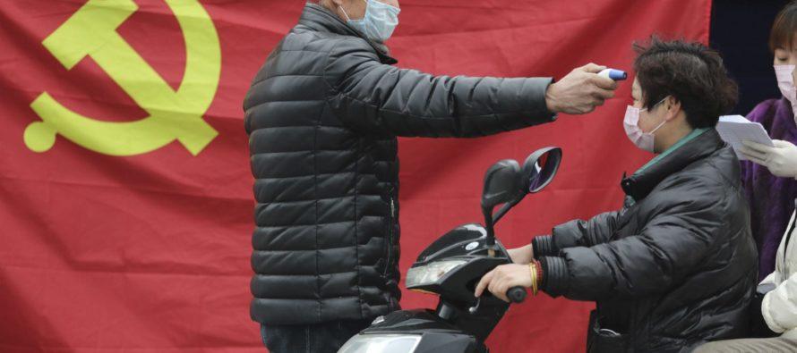 La otra cara de China: Crueldad, represión y muerte por coronavirus de Wuhan (Videos)