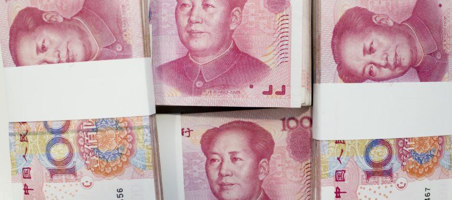 ¡Corrupción en China! Encuentran 29 millones de dólares en vivienda de ex funcionario de entidad crediticia