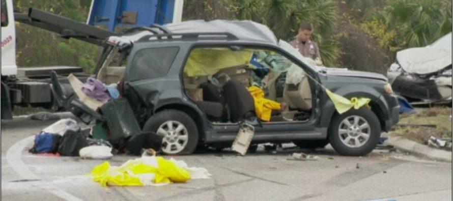 Florida: El estado que tiene más muertes en intersecciones en EEUU