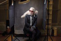 Gata del desaparecido diseñador Karl Lagerfeld podría heredar una gran fortuna