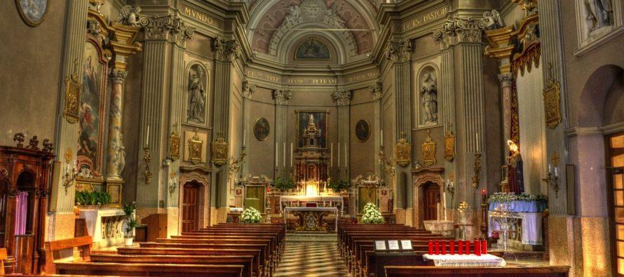 Niña de 10 años graba a sacerdote cuando abusó sexualmente de ella