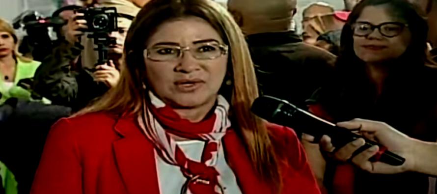 Protección a las FARC y el ELN en Venezuela fue blindada por Cilia Flores