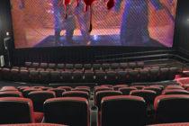 ¡Noche de terror en el cine! Fue a ver una película en Miami sin imaginar lo que le sucedería