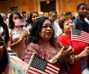 Oficina de Nuevos Americanos celebra Semana de la Ciudadanía de Miami