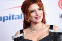 Bella Thorne descubre que ahora es «pansexual» (VIDEO)