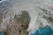 ¡Atención! Bomba ciclónica podría volver a impactar en el Medio Oeste