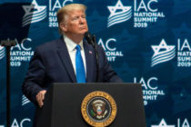 La estrategia de Donald Trump que conlleva a interpretar el judaísmo como una nacionalidad