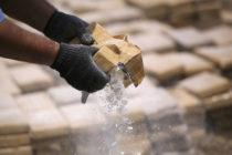Colombia en Cápsulas: Llueve cocaína